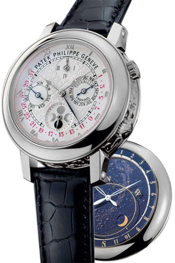 Τα 10 πιο ακριβά ρολόγια στον πλανήτη